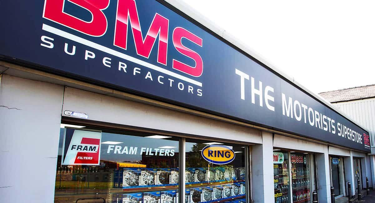 The parts alliance group ltd acquires bms superfactors for Garage bms auto