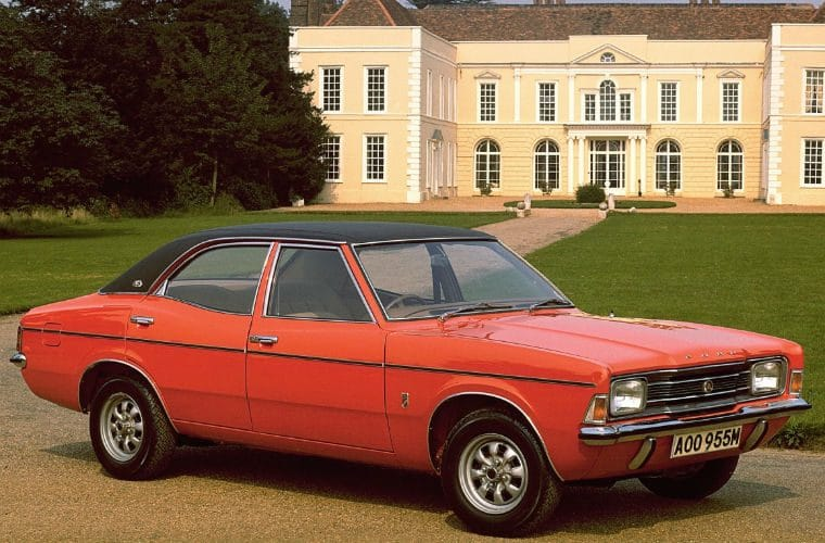 MOT change means forty-year-old classic vehicles to be given exemption