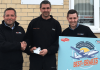Monkleigh Garage set for South Africa as first big winner