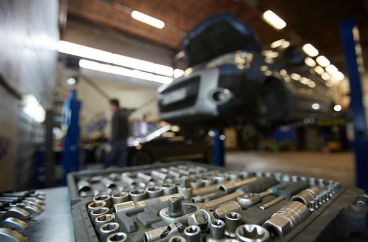 Garages should be positioning themselves as 'experts' by offering