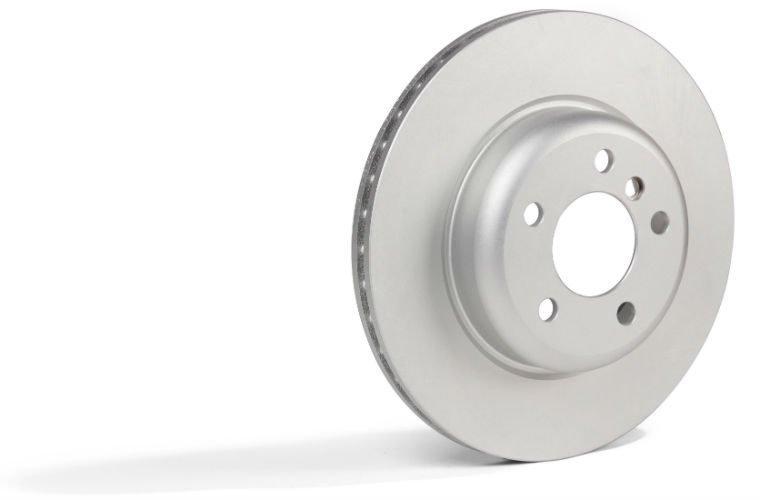 Coated brake discs brings longer lasting protection, reports Delphi Technologies