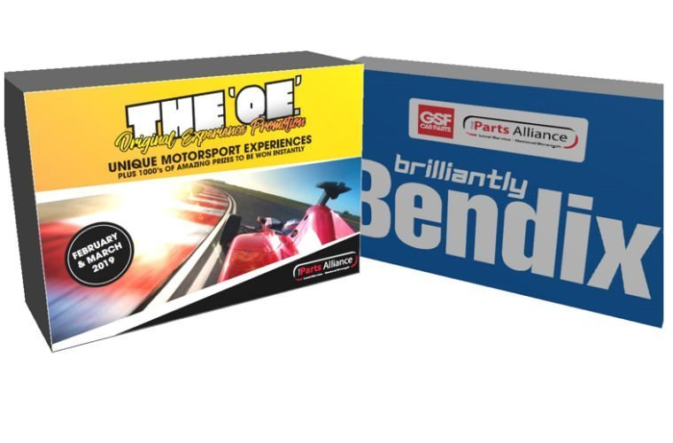 The OE and Brilliantly Bendix customer promo success