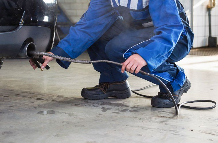 DVSA to trial new MOT slot-booking system
