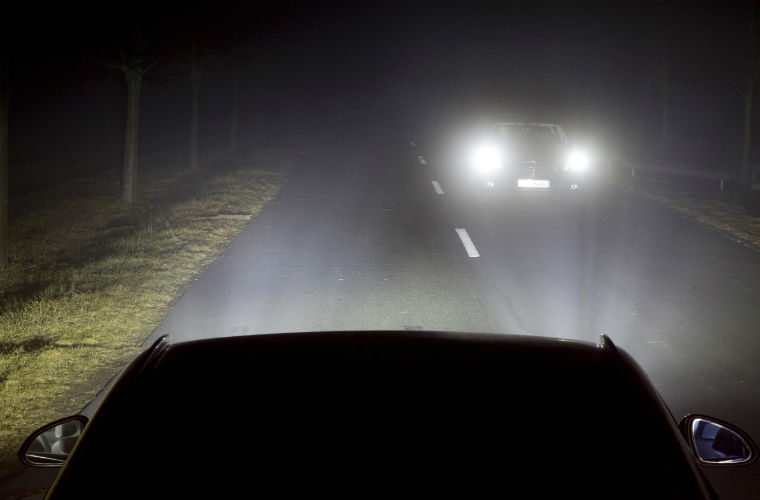 Millions driving with faulty headlights, poll finds