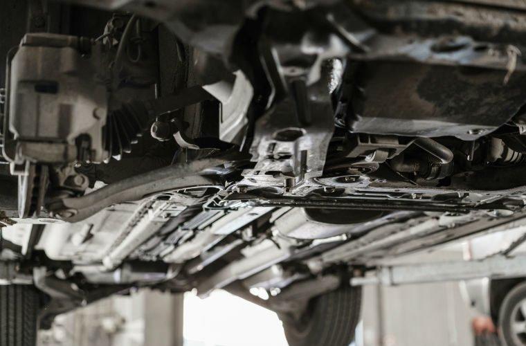 Car repair fraudster jailed