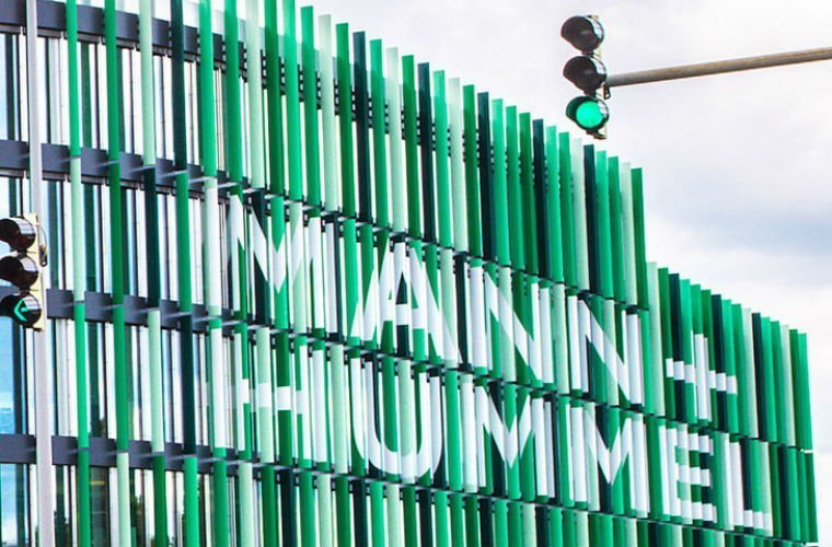 MANN HUMMEL appoints interim managing director