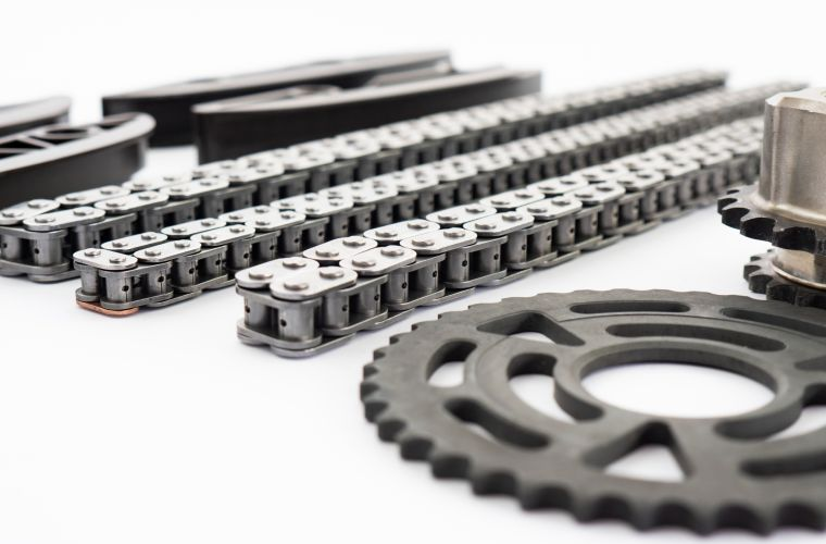 Timing is everything when it comes to chains, BG Automotive reports