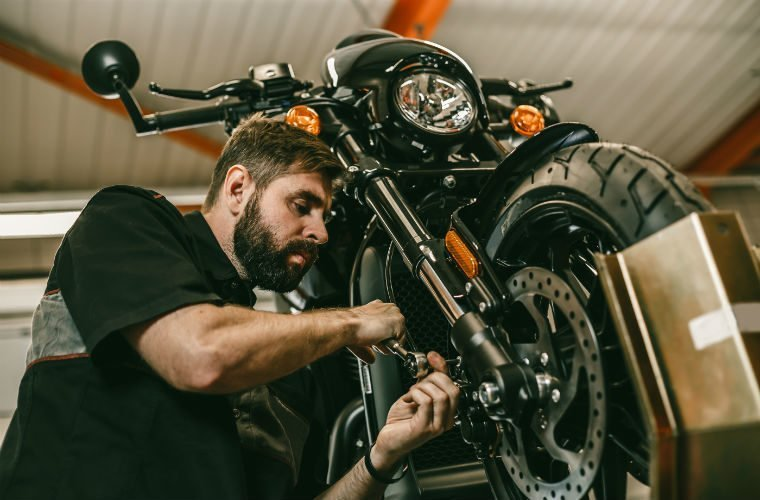 "DVSA warns of ""more rigorous"" application of rules for motorcycle MOT"